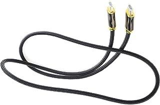 ENET 10 x Clips de Cable de Silicona USB l/ínea Winder Auricular Cable Organizador de Cable de gesti/ón