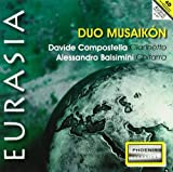 Eurasia - A Musical Journey of