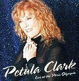 Songtexte von Petula Clark - Live at the Paris Olympia