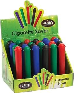 4pc Fujima® Cigarette Saver - Test tube style plastic containers Doob J Tube