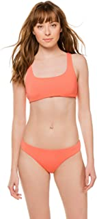 Women's Color Code Classic Bikini Top