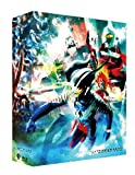 ウルトラマンゼロ THE MOVIE 超決戦! ベリアル銀河帝国 メモリアルボックス(初回限定生産) [Blu-ray] image