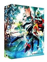 ウルトラマンゼロ THE MOVIE 超決戦! ベリアル銀河帝国 メモリアルボックス(初回限定生産) [Blu-ray]