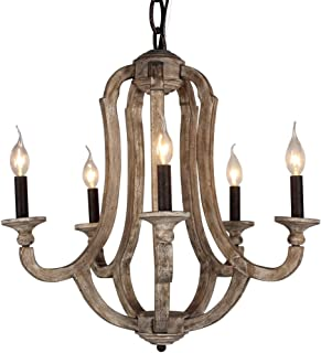 small french country chandelier