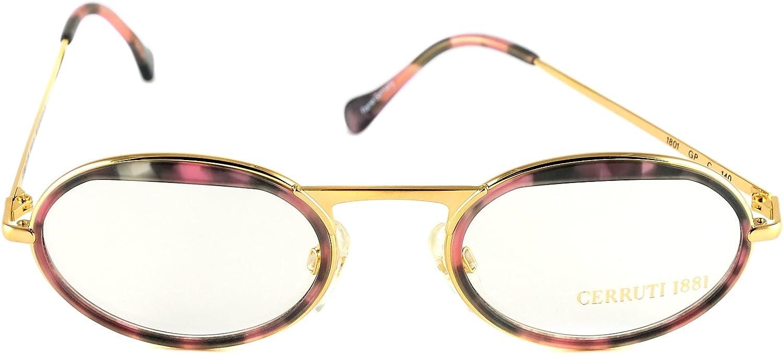 Cerruti 1881 Eyeglasses Mod 1801 GP C