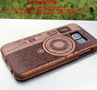 Best samsung galaxy s7 wood case Reviews