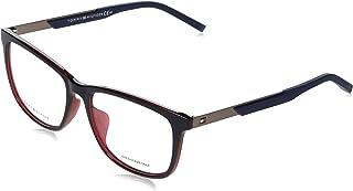 اطار نظارات رجالي من تومي هيلفجر TH 1701/F ازرق واحمر 56/ 17/ 145