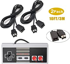 Best nintendo classic controller extender Reviews