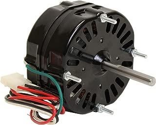 Loren Cook Vent Fan Motor 1/114 hp 1500 RPM 2 Speed 115V # 615053A