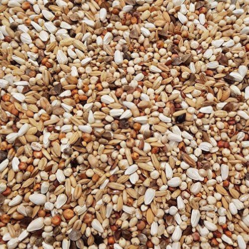 Supravit Super Diät Taubenfutter 5 kg - Futter für Tauben während der Reisesaison