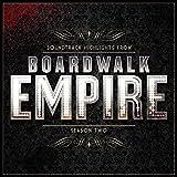Boardwalk Empire - Soundtrack Highlights - Season Two
