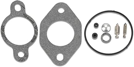 Kaymon Carburetor Rebuild Kit For Kohler CV11S CV12.5 CV15S CH11 CH11S CH11T CH12.5S Engine 12-757-03-S 1275703S