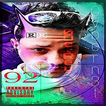 Cybern3T 92