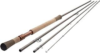 Redington Dually Fly Rod (8116-4) - 8 Weight, 11'6
