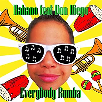Everybody Rumba (feat. Don Diego)