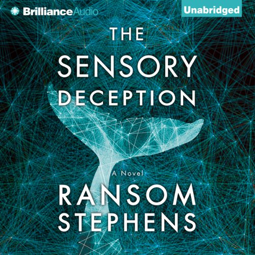 The Sensory Deception cover art