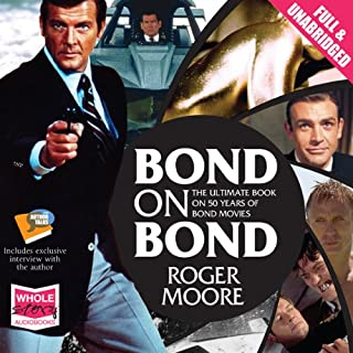 Bond on Bond cover art