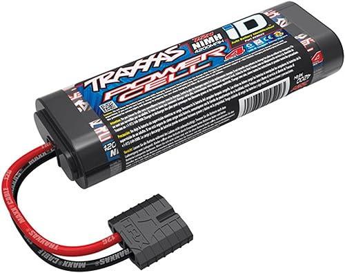 Para tu estilo de juego a los precios más baratos. Batería, célula de la la la energía de la serie 4, 4200mah (nimh, piso 6-c, 7.2v) - TRAXXAS - TRX2952X  producto de calidad
