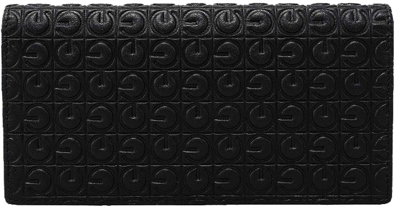 SHAN MäNner Alphabet GepräGte Lange Brieftasche Brieftasche Brieftasche Mode Trends Brieftasche Kupplung B07JXYVQ6G 0f7ddf