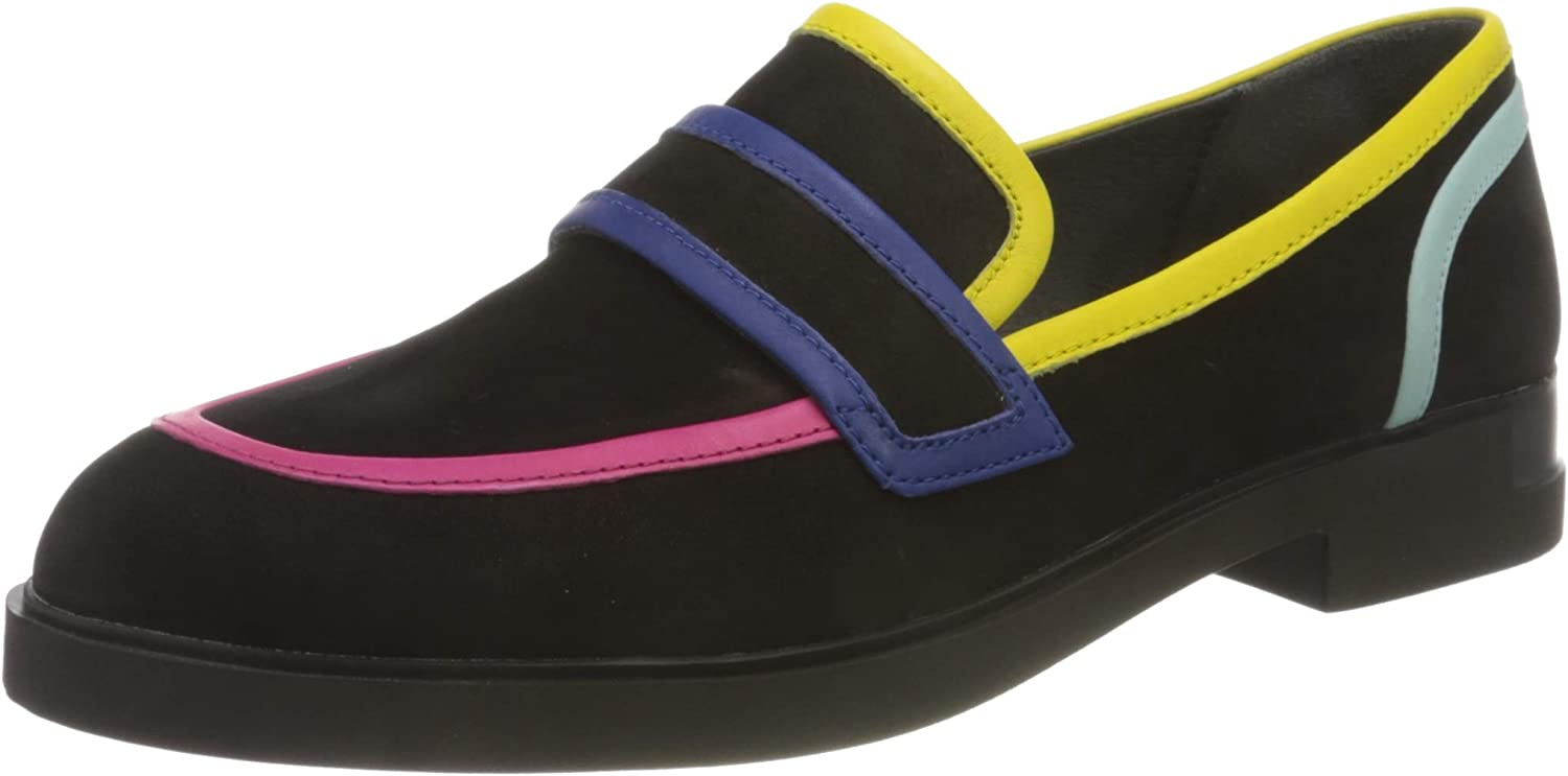 Sales for sale Camper Women's Moccasin Limited Special Price