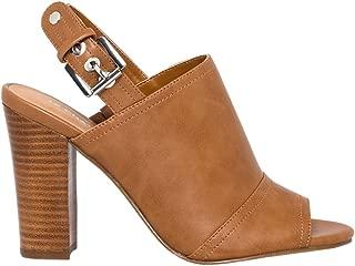 Peep Toe Sandal Bootie