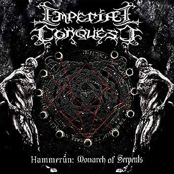 Hammerun: Monarch of the Serpents