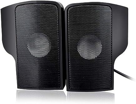 TLfyajJ Mini altoparlante stereo portatile con clip USB per soundbar per notebook - Trova i prezzi più bassi