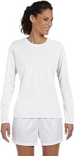 Performance Ladies 4.5 oz. Long-Sleeve T-Shirt