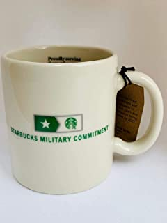 Best starbucks military mug Reviews