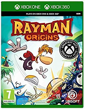 Best rayman origins xbox360 Reviews
