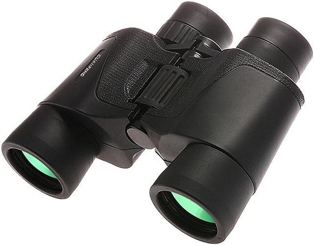 QAR 8 X 42 Jumelles De Grande Taille Puissantes, Jumelles Claires Et Durables Télescope
