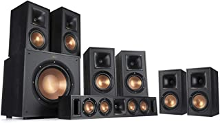 Klipsch Reference Wireless 7.1 Home Theater System