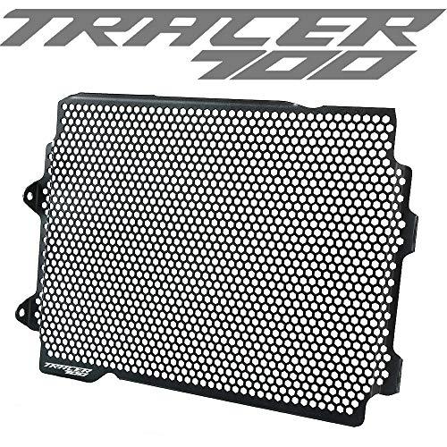 Rejillas Frontales de Radiador Guarda Protectora para Yamaha Tracer 700 Tracer700 2016-2020
