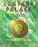 Caesar's Palace 2000: Millenium Gold Edition (輸入版)