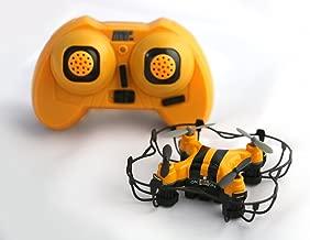 IRONQUAD Bumblebee CX Smart Mini Drone w/Propeller Guard