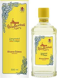 ALVAREZ GOMEZ agua de colonia concentrada frasco 300 ml