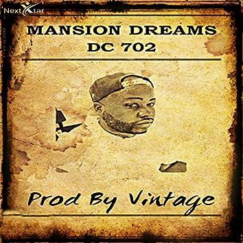 Mansion Dreams