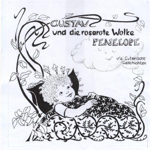 Gustav und die rosarote Wolke Penelope 2 Titelbild