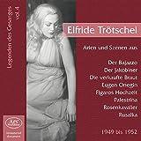 Elfride Trötschel singt Arien und Szenen - Elfride Trötschel