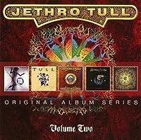Volume Two - Original Album Series - Jethro Tull by Jethro Tull
