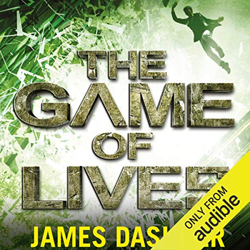The Game of Lives     Mortality Doctrine, Book 3              By:                                                                                                                                 James Dashner                               Narrated by:                                                                                                                                 Erik Davies                      Length: 9 hrs and 32 mins     5 ratings     Overall 4.2