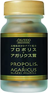 プロポリス + アガリクス茸 (N) 90粒