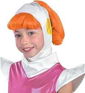 Morris Costumes Atomic Betty Headpiece
