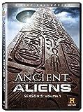 Ancient Aliens: Season 5 - 1 [Reino Unido] [DVD]