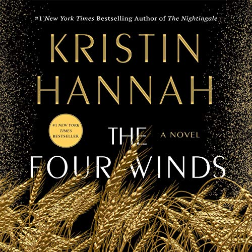 The Four Winds Audiobook By Kristin Hannah cover art