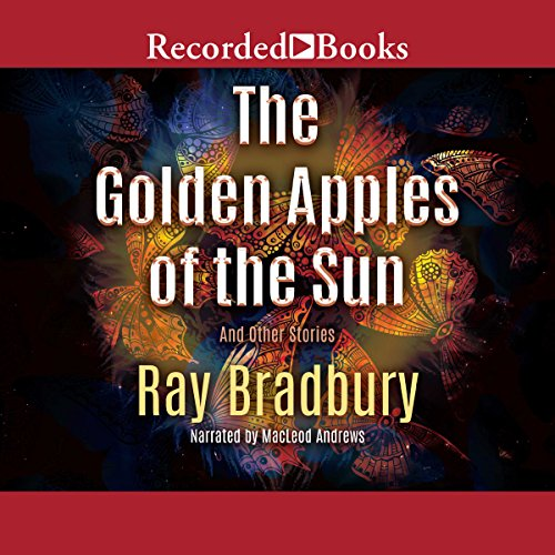 Couverture de The Golden Apples of the Sun