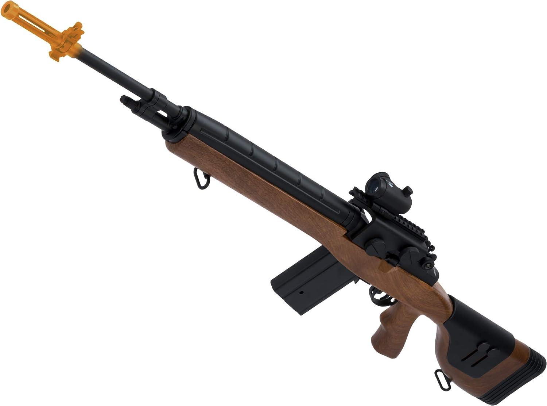 Evike Airsoft - CYMA Sport M14 shopping Imi Color: DMR famous AEG Rifle