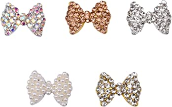 Best nails with a bow on them Reviews