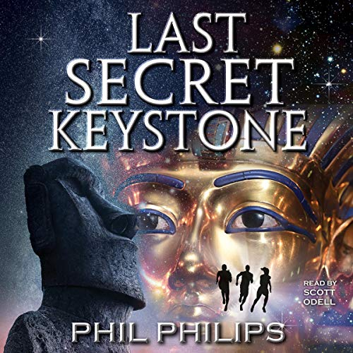 Couverture de Last Secret Keystone