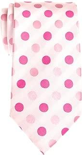 Best pink polka dot necktie Reviews